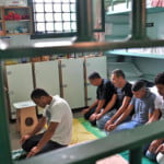 carcere-islam