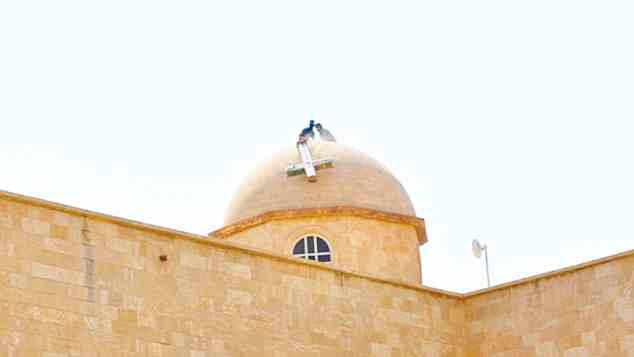 chiesa-mosul