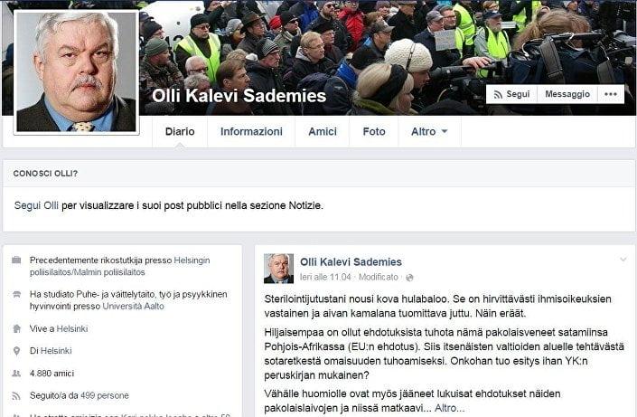 finlandia-Sademies