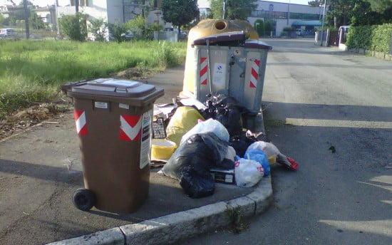imola-rifiuti