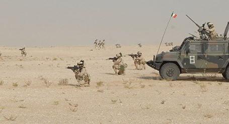 militari-italiani-qatar
