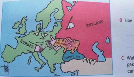 olanda-russia