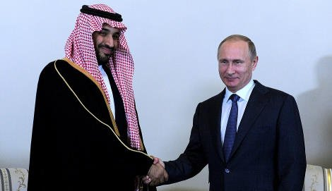putin-re-saudita