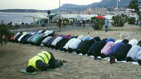 ramadan a Ventimiglia