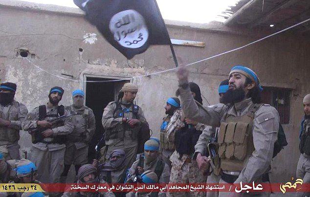 ISIS-Inghemasiyoun