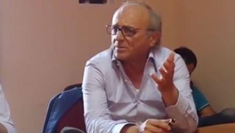 accoltellato-sindaco-Somma-Vesuviana-pasquale-Piccolo