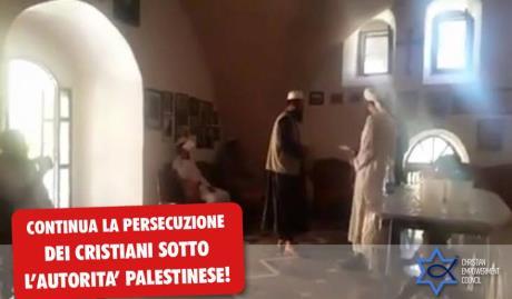 cristiani-palestina