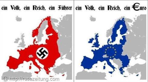 Nazi euro