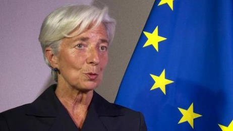 Lagarde (Fmi):