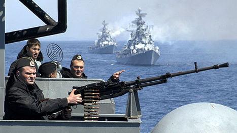 navi-russe