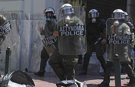 polizia-greca