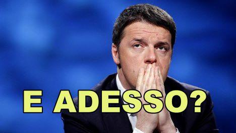 Renzi, meno tasse e stop a equitalia