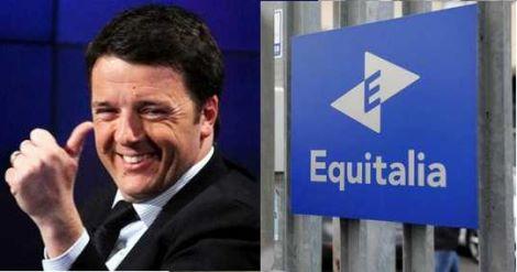 Renzi-Equitalia