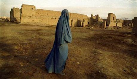 donna afghanistan