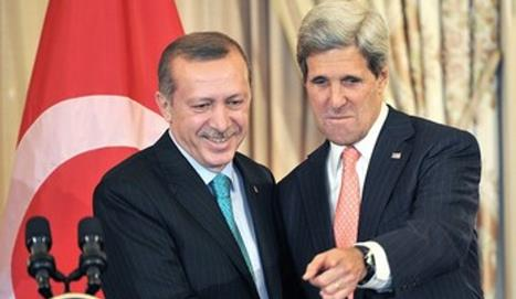ERDOGAN-KERRY