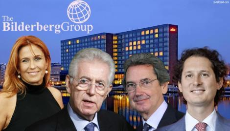 Maggioni Bilderberg