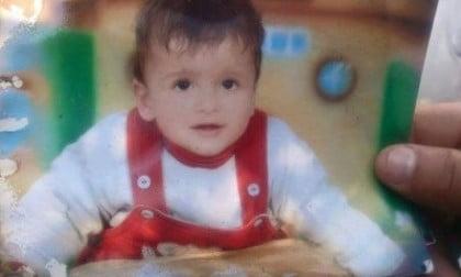 palestina-Ali Dawabsheh