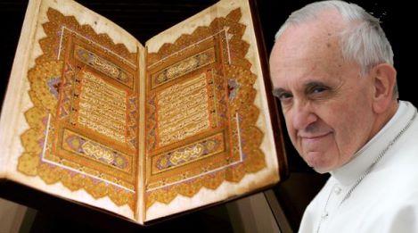 papa-Corano