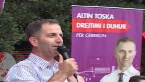 Altin-Toska