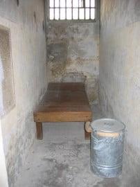 Cella della Stasi