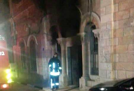 chiesa-bruciata-betlemme