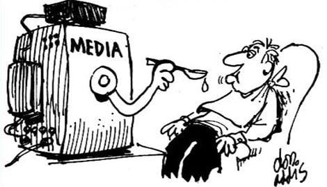 cultura media