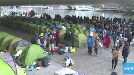 parigi-migranti