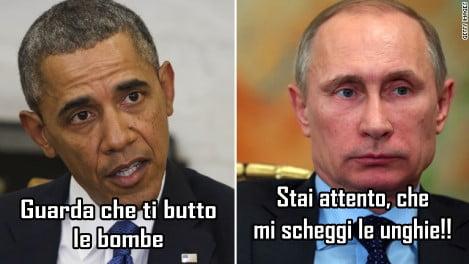 putin-obama