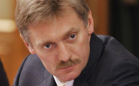 Dmitry-Peskov