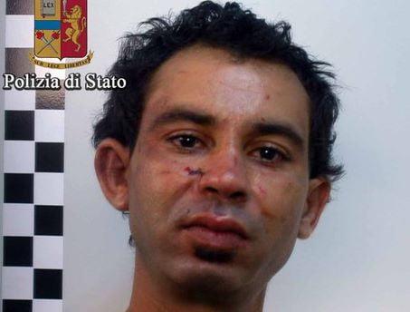 arresto marocchino