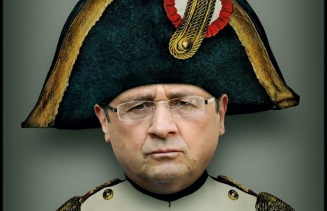 Hollande-Bonaparte