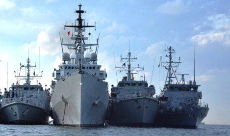Nato-Snmcmg