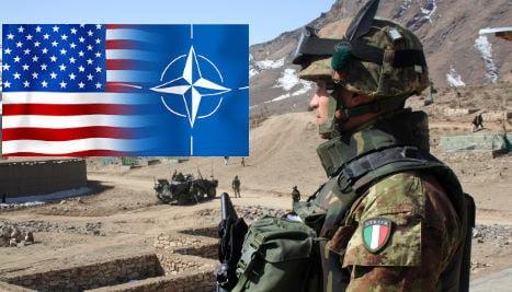 AFGHANISTAN: ALPINO FERITO, AMPUTATO PIEDE DESTRO