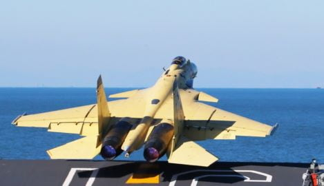 caccia-cinesi-J-15