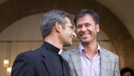 Vatican Gay Priest