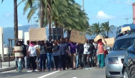 protesta-carbonia