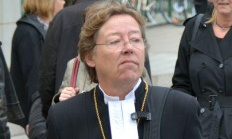 vescova-luterana-Eva-Brunne