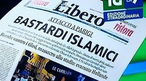 Bastardi-Islamici