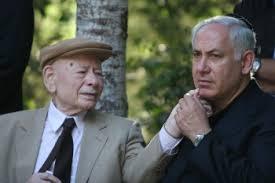 Netanyahu-e-padre