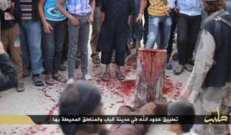 novembre 2014 - Isis uccide attivisti per i diritti umani a Derna. Si chiamavano Mohammed Battu e Siraj Qath