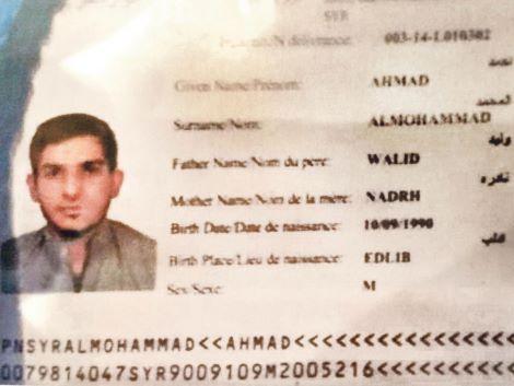 terrorista-parigi-Ahmad-Al-Mohammad