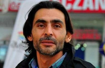 Naji Jerf ucciso in Turchia