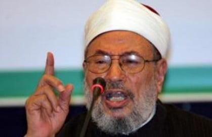Yusuf-al-Qaradawi