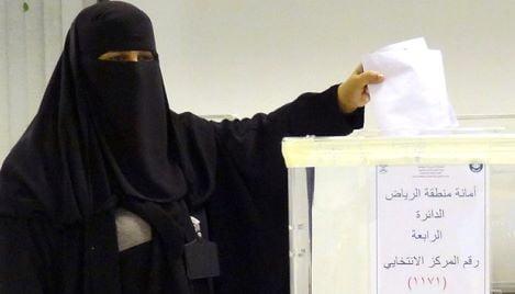 arabia-elezioni