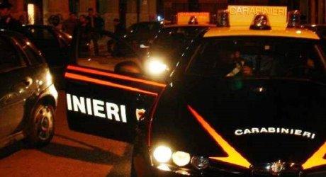 carabinieri smalto