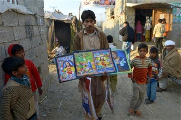 cristiani-pakistan