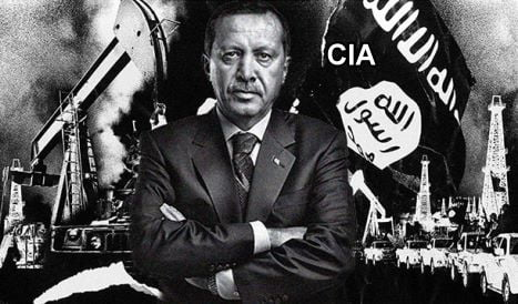 erdogan-petrolio
