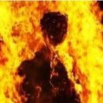 fuoco-donna