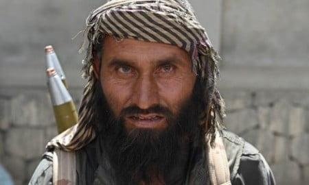 milizie-afghane