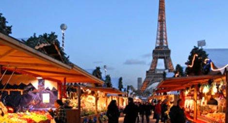 parigi-natale
